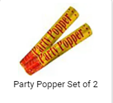 Party Popper 2